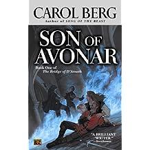 Son of Avonar (Bridge of D'Arnath Book 1)