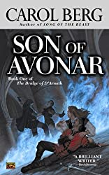 Son of Avonar (Bridge of D'Arnath Book 1)