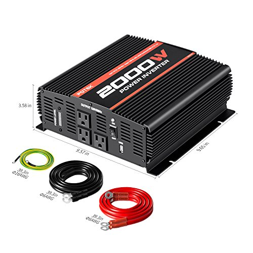 Buy 1500 watt inverter