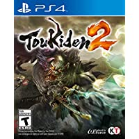 Toukiden 2 Standard Edition for PS4