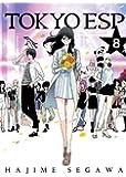 Tokyo ESP, Volume 8