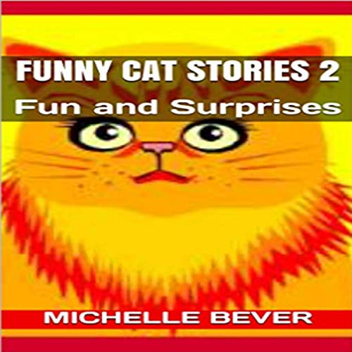Pdf Entertainment Funny Cat Stories 2: Fun and Surprises