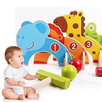 Amazon.com: Los niños favoritos educatinoal juguetes bebé ...