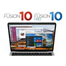 VMware Fusion 10 Pro [License key+ digital download]