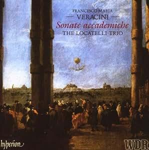 Sonate Accademiche Op2