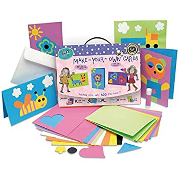 Made By Hands Make Your Own Cards