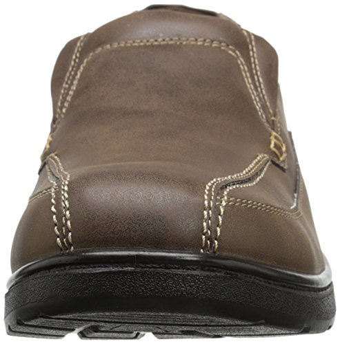Loafer Luke Stags Tan Deer Slip Men's on xqA7UEwBXU