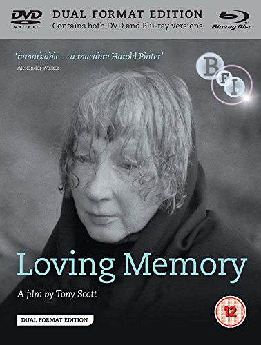 Loving Memory (+Dvd) [BLU-RAY]