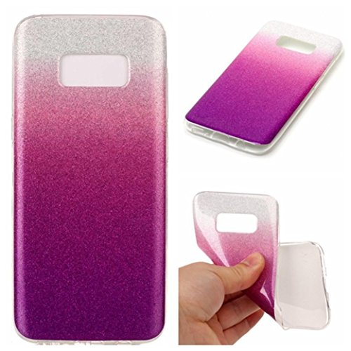 Sinwo Fashion Glitter Soft Gradient Color Blink Case Cover For LG V20 (G, LG - G Gradient