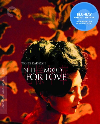 IN THE MOOD FOR LOVE (BLU-RAY)