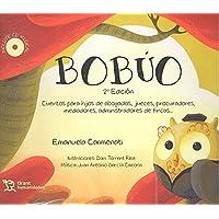 Bobúo (Varios Humanidades)