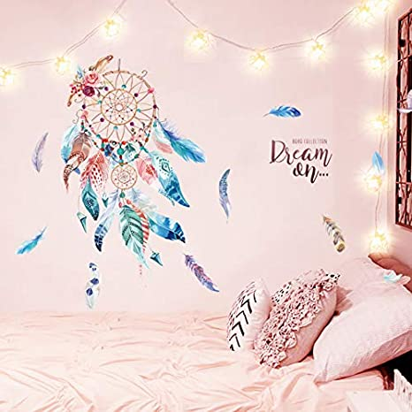 Papel tapiz Dormitorio autoadhesivo Chica caliente Corazón ...