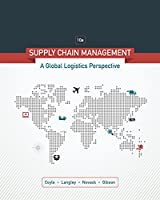 Supply Chain Management: A Logistics Perspective