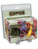 BattleLore Second Edition - Great Dragon Reinforcement Pack