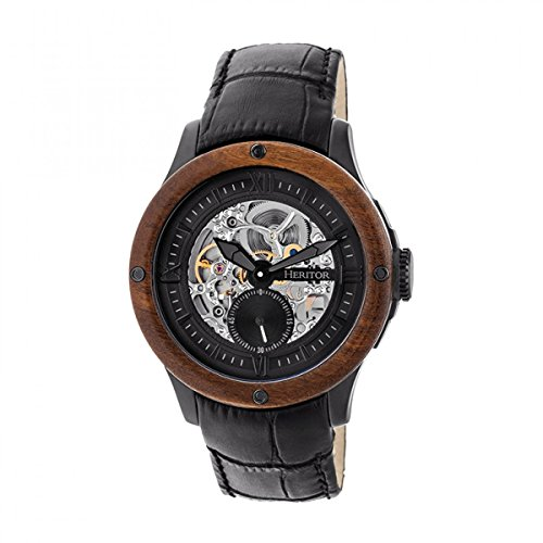 c6e1d85ebe8 Heritor Automatic Hr3907 Belmont Mens Watch - Buy Online in Kuwait ...
