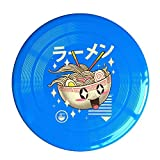 Sanding Flying Disc Frisbee Gugize Kawaii Ramen Japanese Cuisine Food