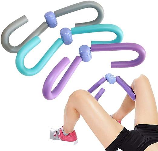 #N//A Oberschenkeltrainer Beintrainer Fitness Workout Thighmaster Trainingsger/ät Home Gym Sport Toner Oberschenkel Master
