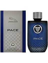 Jaguar Pace Eau de Toilette Spray for Men, 3.4 Ounce