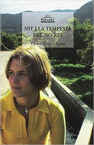 NIT I LA TEMPESTA DEL NO RES /TABARCA