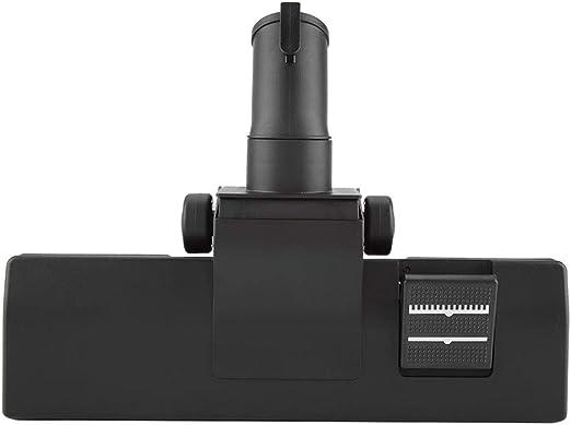 32mm Diámetro Interior Aspiradora Cabeza Plástico Ajustable Alfombra Cepillo de Piso Boquilla Accesorio Herramienta para Limpieza Alfombra de Piso: Amazon.es: Hogar