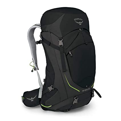 472388cc30f Amazon.com   Osprey Packs Stratos 50 Backpack   Sports   Outdoors