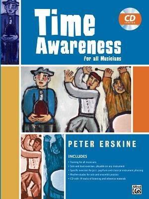 Download [(Time Awareness: For All Musicians)] [Author: Peter Erskine] published on (November, 2005) ebook