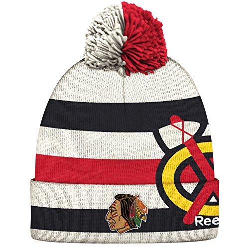 16bddcfc9cbbd2 Best Seller · Chicago Blackhawks Winter Classic Cuffed product image