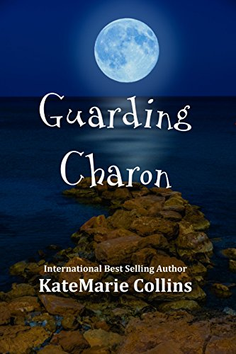 Guarding Charon (The Waystation Guardians Book 1) by [Collins, KateMarie]