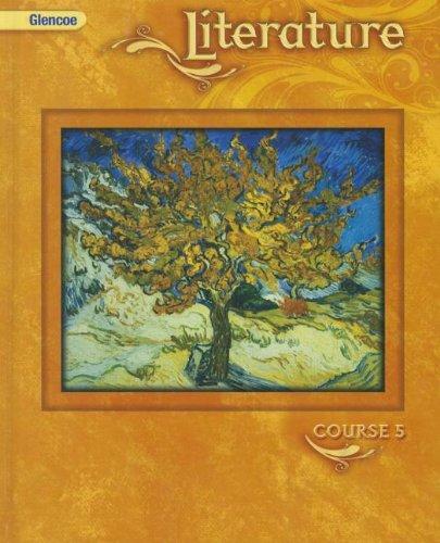 Glencoe Literature, Course 5