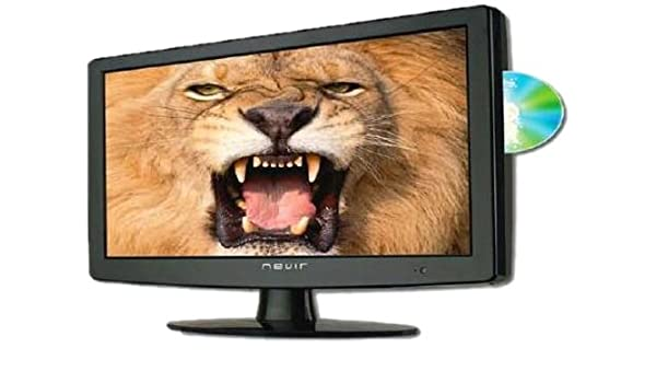 Nevir NVR-7057 TDTG- Televisión, Pantalla 22 pulgadas: Amazon.es: Electrónica