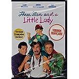 Trois Hommes et une Jeune Demoiselle - Three Men And A Little Lady (English/French) 1990 (Full Screen) Doublé au Québec