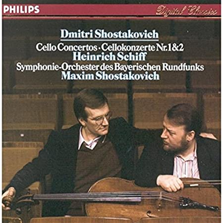 maxim coupling dmitri shostakovich maxim shostakovich symphonie orchester des
