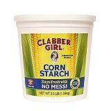 Cornstarch Clabber Girl 6 Case 3.5 Pound