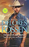 Texas on My Mind: A Western Romance (The McCord Brothers)