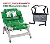 ot tubs - Drive Otter Pediatric Bathing System, with Tub Stand, Small & FREE Medical Utility Bag Gray! - #OT 1010