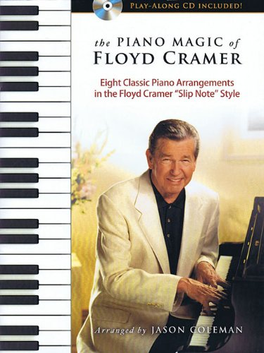 The Piano Magic of Floyd Cramer ()