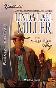 Linda lael miller books in order