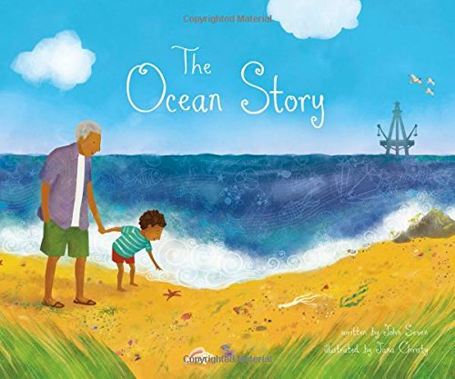Read Online The Ocean Story (Fiction Picture Books) ebook