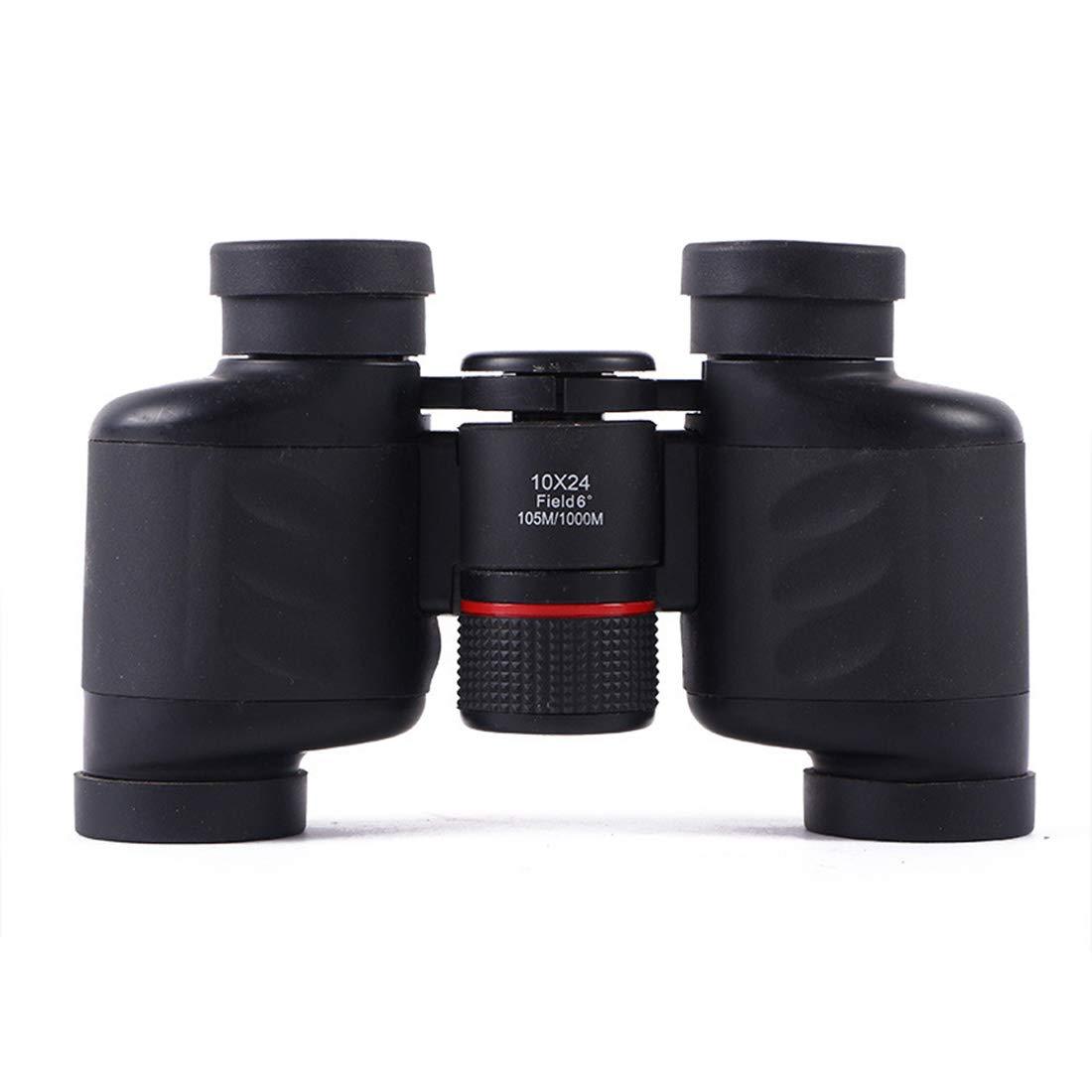 FELICIPP Telescopio portátil de observación de Aves con visión para Nocturna de poca luz para binoculares HD para visión Uso en Exteriores (Color : Negro) 2f5f72