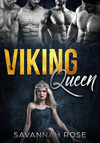 Viking Queen: A Reverse Harem Romance (Her Warriors Book 1)