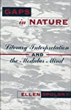 Gaps in Nature : Literary Interpretation and the Modular Mind, Spolsky, Ellen, 079141387X