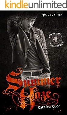 Summer Haze (Bullhead MC-Series 7) (German Edition)