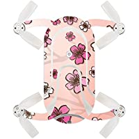 Skin For ZEROTECH Dobby Pocket Drone – Cherry Blossom | MightySkins Protective, Durable, and Unique Vinyl Decal wrap cover | Easy To Apply, Remove, and Change Styles | Made in the USA