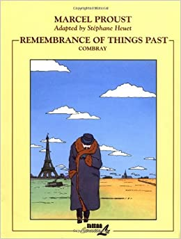 Image result for remembrance of things past