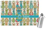 RNK Shops Fun Easter Bunnies Sports Towel (Personalized)