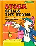 Stork Spills the Beans, Richard Hefter, 0030180767