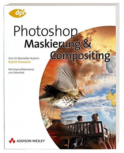 Photoshop - Maskierung & Compositing (DPI Grafik)