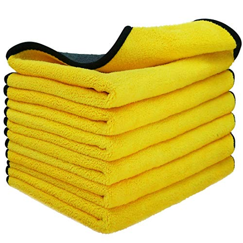 Ahlink Microfiber Cleaning Absorbent Detailing product image