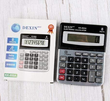 Finanz B/üro-Taschenrechner KK800A