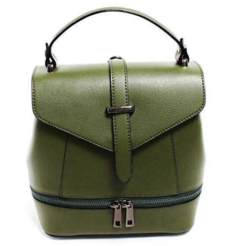 Mujer Superflybags Asas Bolso Para De Verde PPSTUHq